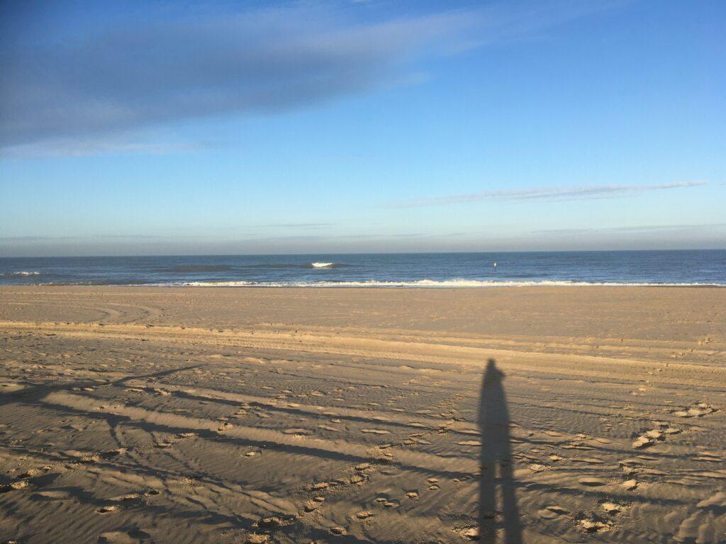 Sunrise@Kijkduin